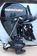 Mercury. 25,00л.с., 4-тактный, бензиновый, нога L (508 мм), Год: 2007 год