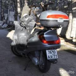 Honda Foresight. 250 куб. см., исправен, птс, с пробегом
