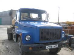 ГАЗ 3307. Продам газ3307 ассенизаторную