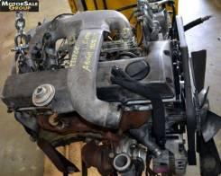 Двигатель в сборе. SsangYong Musso SsangYong Musso Sports Двигатели: 662, 920, 662920, OM662. Под заказ
