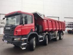 Scania. Продажа самосвала Р440СB8Х4EHZ 2014 г., 12 740 куб. см., 32 000 кг.