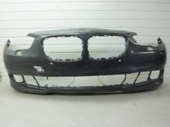 Бампер. BMW 5-Series Gran Turismo, F07. Под заказ