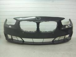 Бампер передний под парктр. омыв фар. bmw 5 gt f0 12- б/у 511124036. BMW 5-Series Gran Turismo, F07. Под заказ