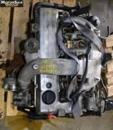 Двигатель в сборе. SsangYong Rexton Двигатели: 662925, 662, 925, OM662. Под заказ