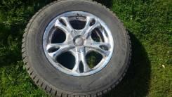Продам колеса. x16 4x114.30, 5x114.30