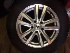 Продам комплект колёс. 6.5x16 5x114.30 ET46 ЦО 67,1мм.