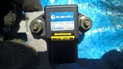 Датчик airbag. Subaru Legacy B4, BL9, BL5, BLE Subaru Outback, BPE, BP9 Subaru Legacy, BL5, BP9, BL9, BP5, BLE, BPE Двигатели: EJ20X, EJ25, EJ203, EJ2...