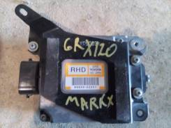Блок управления рулевой рейкой. Toyota Mark X