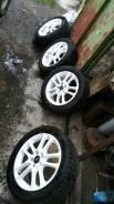Зимние колеса. 6.5x17 5x114.30 ЦО 63,0мм.
