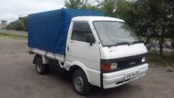 Mazda Bongo. Продам грузовик бензин коробка 4wd, 1 800 куб. см., 1 000 кг.