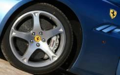Ferrari. 8.0/10.0x19, 5x114.30