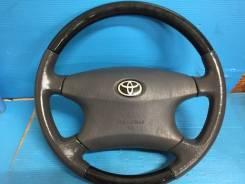 Руль. Toyota: Hilux Surf, Noah, Land Cruiser, Land Cruiser Prado, Camry, Brevis, Allion, Alphard, Aristo, Avensis, Avensis Verso, Picnic Verso / Avens...