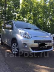 Toyota Passo. вариатор, передний, 1.0 (69 л.с.), бензин, 56 000 тыс. км