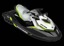 BRP Sea-Doo GTI. 130,00 л.с., Год: 2017 год