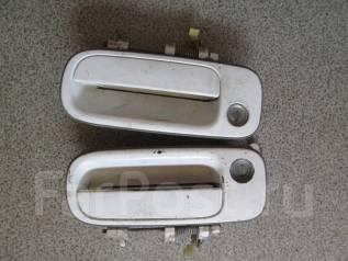 Ручка двери внешняя. Toyota Camry, CV30, SV30