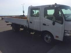 Hino 300. Продается грузовик HINO 300, 4 009 куб. см., 4 065 кг.