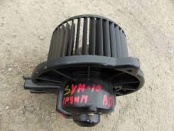 Мотор печки. Toyota Ipsum, SXM10, SXM10G Двигатель 3SFE