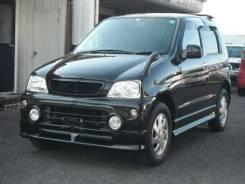 Daihatsu Terios Kid. автомат, 4wd, 0.7, бензин, 74 500 тыс. км, б/п, нет птс. Под заказ