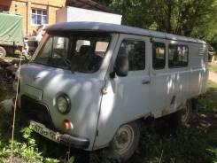 УАЗ Буханка. механика, 4wd, 3.0 (84 л.с.), бензин, 100 000 тыс. км