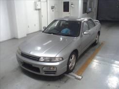 Nissan Skyline. ER33, RB20DE