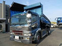Mitsubishi Fuso Super Great. Fuso, 17 730 куб. см., 15 000 кг. Под заказ