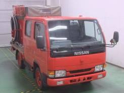 Nissan Atlas. Продается грузовик Ниссан Атлас 96 г. 4WD двиг. TD27, 2 700 куб. см., 1 500 кг.