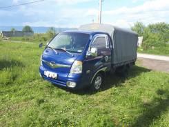 Kia Bongo III. Продам грузовик! кио бонго 3, 3 000 куб. см., 1 100 кг.