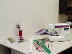 Курсы кройки и шитья, моделирования женской одежды, консультации