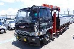 Hino Ranger. эвакуатор, 7 960куб. см., 5 000кг. Под заказ