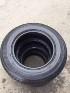 Bridgestone Dueler H/L. Всесезонные, 2011 год, износ: 50%, 4 шт