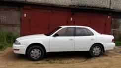 Toyota Camry. передний, бензин, 158 634 тыс. км
