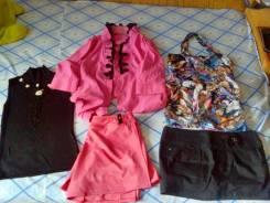 Комплекты верхней одежды. 42, 44