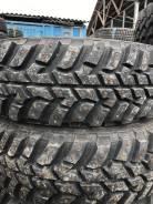 Dunlop Grandtrek MT2. Всесезонные, 2007 год, износ: 5%, 4 шт