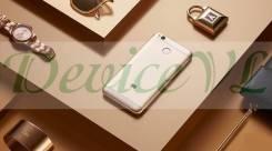 Xiaomi Redmi 4X. Новый, 16 Гб, Золотой, 3G, 4G LTE, Dual-SIM