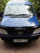Mercedes-Benz Sprinter 413 CDI. Автобус, 2 200 куб. см., 18 мест