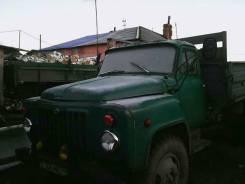 ГАЗ 3507. Продам ГАЗ САЗ 3507, 3 480 куб. см., 6 400 кг.