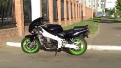 Kawasaki Ninja 750R. 750 куб. см., исправен, птс, с пробегом