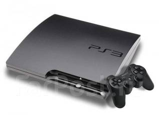 Sony PlayStation 3 Slim