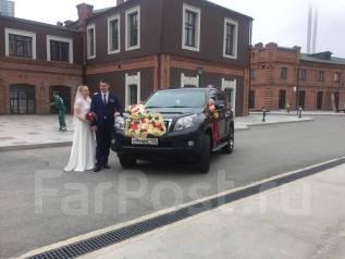 Аренда авто с водителем для свадьбы. 1000 руб/час