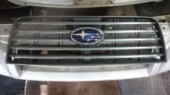 Решетка радиатора. Subaru Forester, SG5, SG9, SG, SG69, SG9L