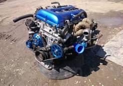 Двигатель в сборе. Nissan 300ZX, Z32 Nissan Fairlady Z, Z32