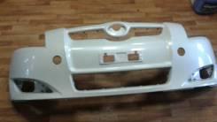 Бампер. Toyota Auris, NZE151, NZE151H