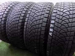 Bridgestone Blizzak DM-Z3. Зимние, без шипов, 2013 год, 10%, 4 шт