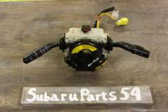 Блок подрулевых переключателей. Subaru Forester, SG5, SG9, SG, SG69, SG9L