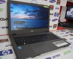 """Acer Aspire E5-571. 15.6"""", 2,0ГГц, ОЗУ 4096 Мб, диск 500 Гб, WiFi, Bluetooth, аккумулятор на 4 ч."""