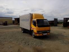 Mitsubishi Canter. , 4 300 куб. см., 4 000 кг.