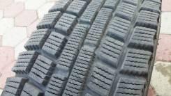 Dunlop DT-2. Зимние, без шипов, 2011 год, износ: 10%, 3 шт