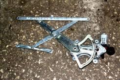 Стеклоподъемный механизм. Toyota Ipsum, ACM21, ACM26W, ACM26, ACM21W Двигатель 2AZFE