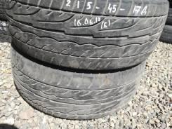 Dunlop SP Sport 3000A. Летние, износ: 50%, 2 шт