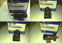 Датчик скорости / спидометра BONGO / PORTER / 964204A600 / MOBIS прямоугольное гнездо